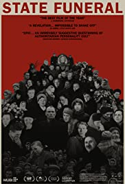 Watch Free State Funeral (2019)