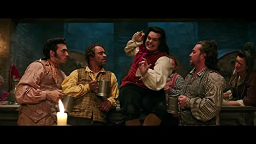 """No Small Parts"" IMDb Exclusive: 'Beauty and the Beast' Star Josh Gad"