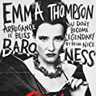 Emma Thompson in Cruella (2021)