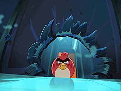Descarga gratuita de películas para PC 720p. Angry Birds Toons: The Great Eggscape  [640x352] [720px] by Juanma Sánchez Cervantes, Eric Guaglione