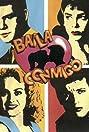 Baila conmigo (1992) Poster