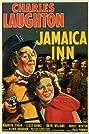 Jamaica Inn (1939) Poster