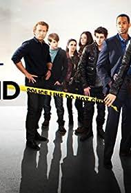 Detective McLean (2015)