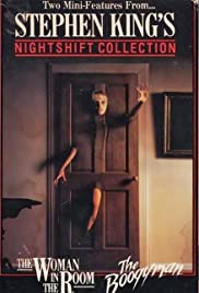Nightshift Collection Poster