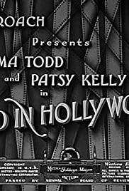 Maid in Hollywood Poster