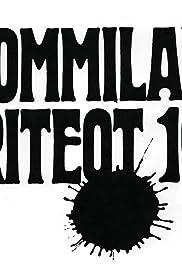 Mommilan veriteot 1917 Poster