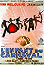L'enfant du carnaval (1934) Poster