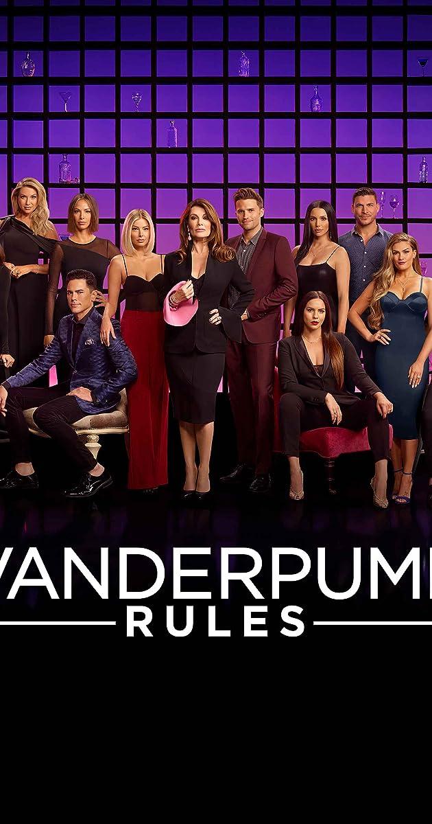 Vanderpump Rules Tv Series 2013 Imdb