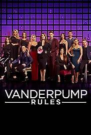 Vanderpump Rules Poster