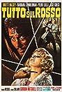Tutto sul rosso (1968) Poster