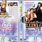 Carol 'Do Do' Cheng, Anita Mui, and Man-Tat Ng in Dou baa (1991)