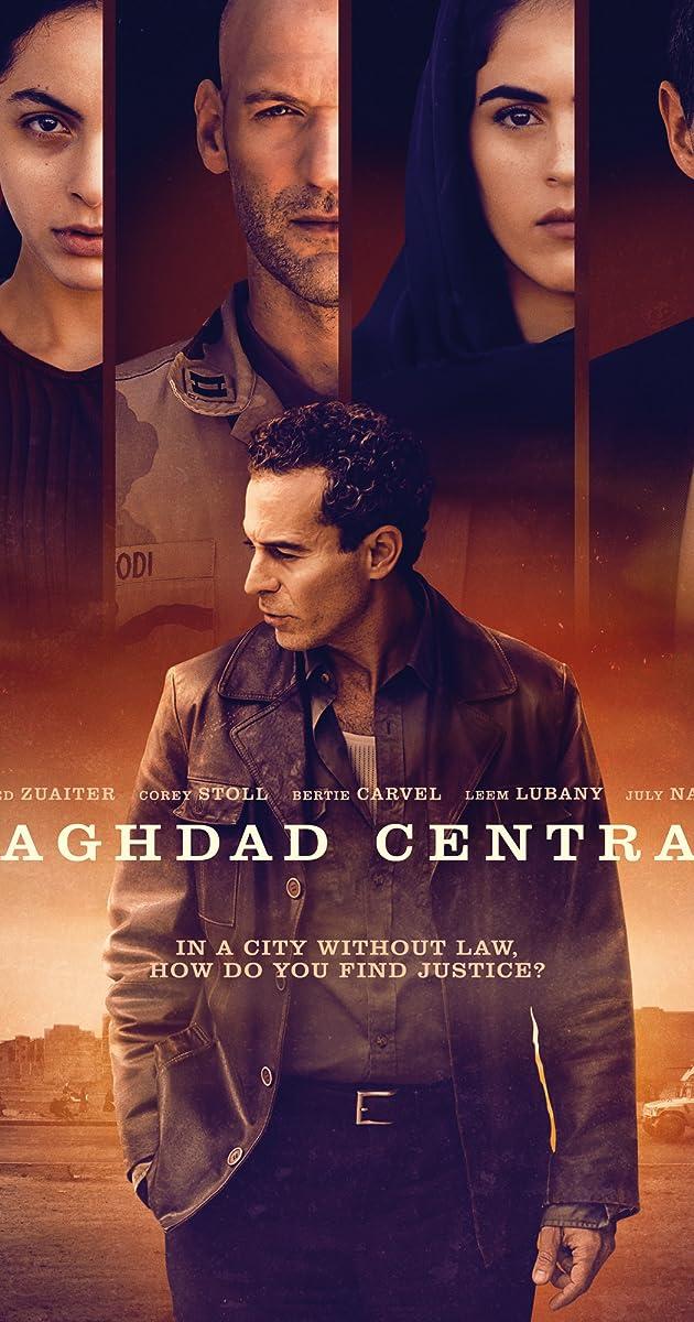descarga gratis la Temporada 1 de Baghdad Central o transmite Capitulo episodios completos en HD 720p 1080p con torrent