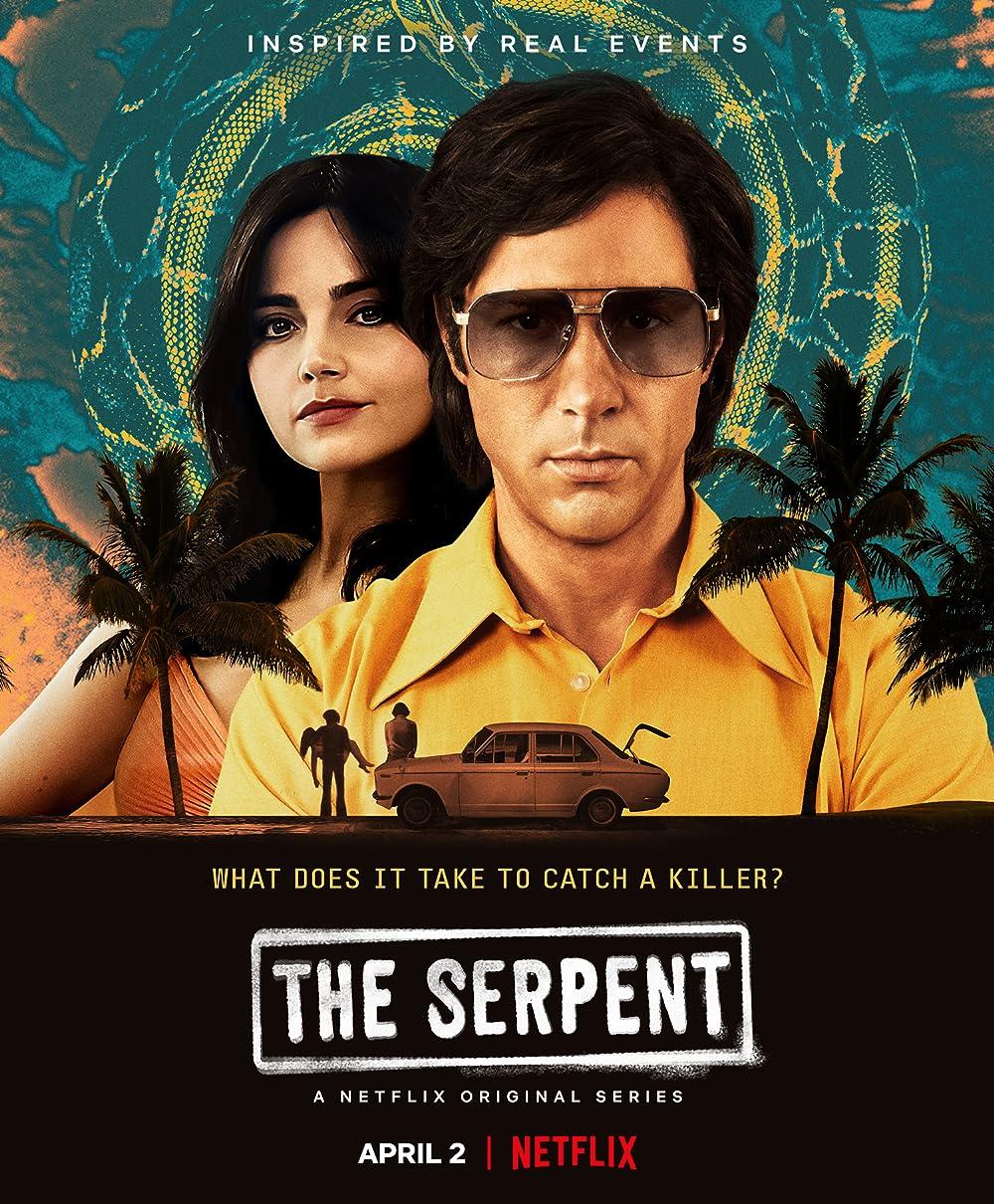 The Serpent (2021) Hindi Dubbed Season 1