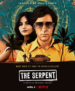Where to stream The Serpent
