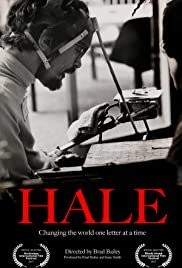 Hale Poster