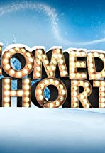 Sky Comedy Christmas Shorts
