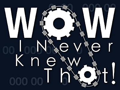 Best website to download psp movies Wow, I Never Knew That! - Episode 1.8 [640x352] [WQHD] [4K], David Harris Katz