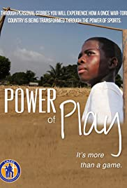Power of Play Poster