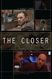 Watch free divx hd movies The Closer by Dimitri Logothetis [480x272]