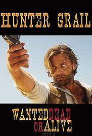 Hunter Grail Poster