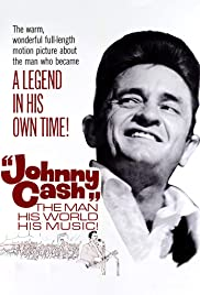 Johnny Cash! The Man, His World, His Music(1969) Poster - Movie Forum, Cast, Reviews