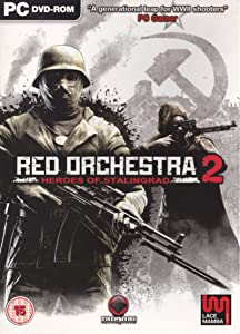 Red Orchestra 2: Heroes of Stalingrad torrent