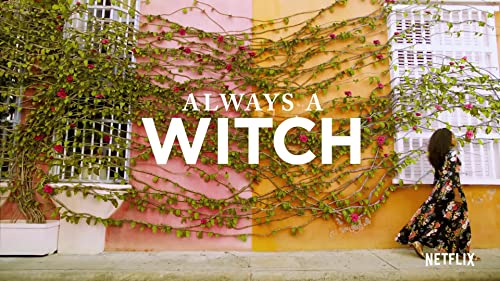 Always A Witch: Date Announcement