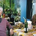 Guy Bedos and Claude Rich in Et si on vivait tous ensemble? (2011)