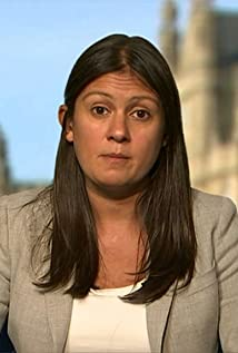Lisa Nandy Picture