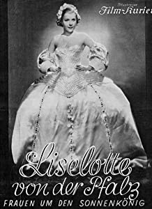 Web for watching movie Liselotte von der Pfalz [480i]