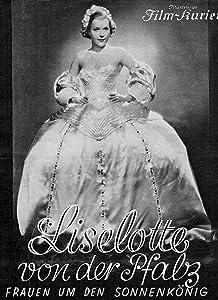 Best site for watching free new movies Liselotte von der Pfalz [mts]