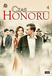 Czas honoru Poster