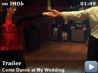 Come Dance At My Wedding Tv Movie 2009 Imdb