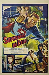 Superman in Exile movie download in hd