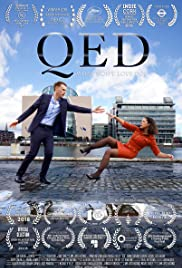 QED Poster