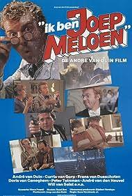 André van Duin in Ik ben Joep Meloen (1981)