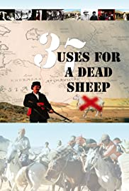 37 Uses for a Dead Sheep(2006) Poster - Movie Forum, Cast, Reviews