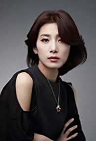 Primary photo for Kim Seo-hyeong