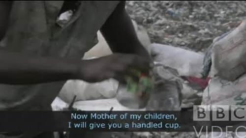 Human Planet: Mombassa Dump