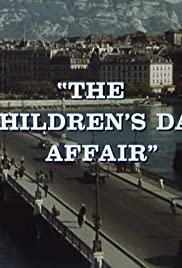 The Children's Day Affair Poster