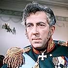Aleksey Polevoy in Gusarskaya ballada (1962)