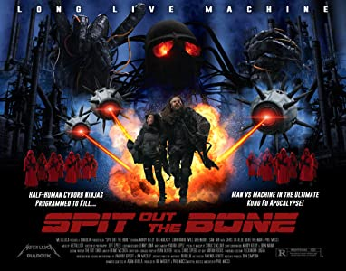 Metallica: Spit Out the Bone full movie hd 1080p