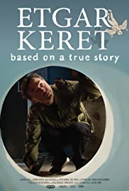 Etgar Keret: Based on a True Story Poster
