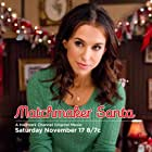 Lacey Chabert in Matchmaker Santa (2012)