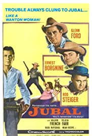 Watch Full HD Movie Jubal (1956)