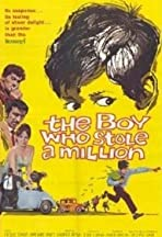 The Boy Who Stole a Million