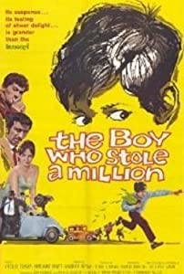 The Boy Who Stole a Million malayalam movie download