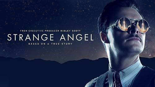 Strange Angel: Season 1