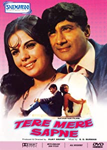 Downloading movies dvd itunes Tere Mere Sapne India [UHD]