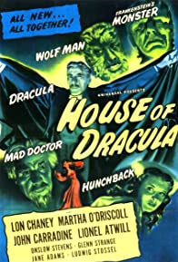 Primary photo for House of Dracula